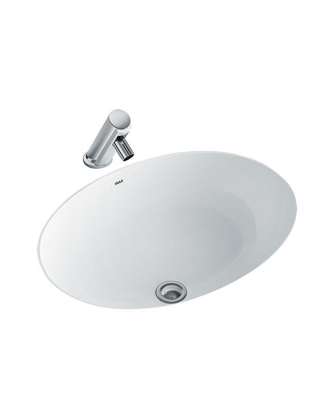 Chậu rửa mặt lavabo Inax AL-2216V